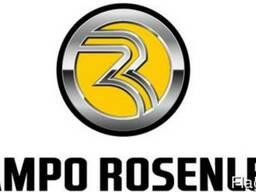 Ремни для комбайнов Sampo-Rosenlew