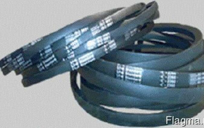 Ремни приводные клиновые нормальных сечений ГОСТ 1284.2-89
