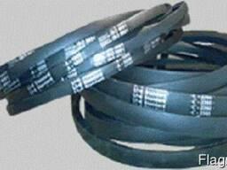 Ремень плоский норийный (Лента норийная) БКНЛ-65 (ТС-70) 125