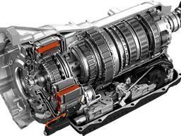 Ремонт АКПП Audi A3, A4, A5, A6, A7, A8, Q-series Ауди