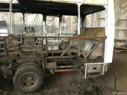Капітальний ремонт автобусів Богдан Еталон Ікарус ПАЗ ISUZU