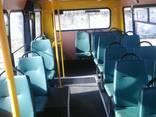 Ремонт автобусов Богдан, I-VAN, ПАЗ, Эталон и др. - фото 2