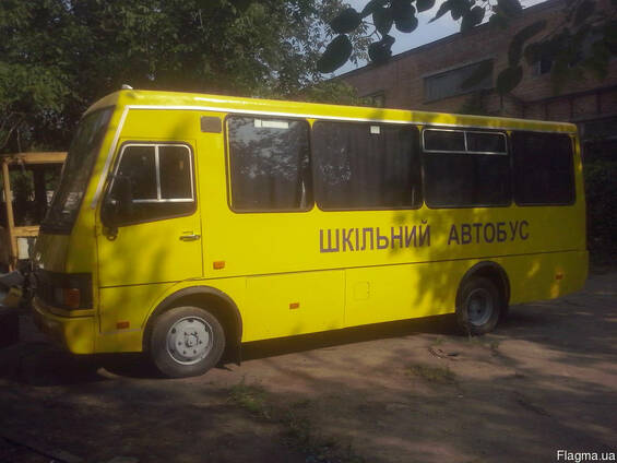 Ремонт автобусов бюджетных организаций !