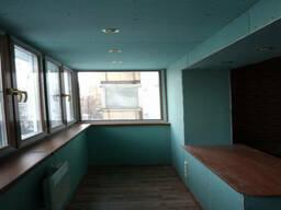 Ремонт Балконов на Балконе/Балкона