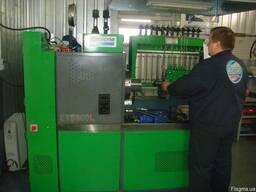 Ремонт ддизельної паливної апаратури імпортного виробництва