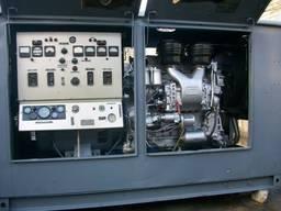 Ремонт дизель генератора, електростанция АД 10, АД 20, АД 30