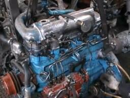 Ремонт двигателя Д-245 с гарантией