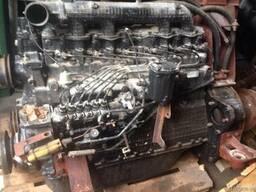 Капитальный ремонт двигателя Д-240