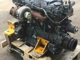 Ремонт двигателей Hitachi экскаваторы/погрузчики