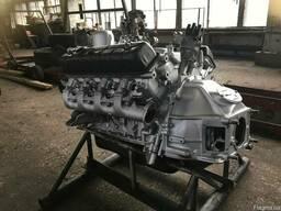 Ремонт двигателей и агрегатов Газ-53