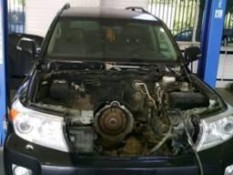 Ремонт двигателей Toyota Land Cruiser 200 Лэнд круз 1VD-FTV