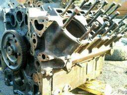Ремонт двигателей ЯМЗ-236