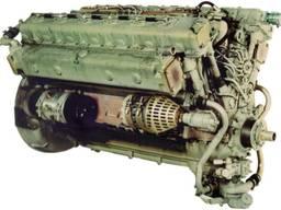 Ремонт двигателя 1Д6, ремонт двигуна 1Д12, капитальный