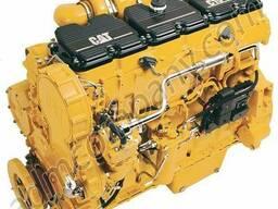 Ремонт двигателя Caterpillar (Катерпилар)