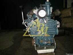 Ремонт двигателя Kubota (Кубота)
