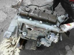 Ремонт двигателя на балканкар в донецке - фото 2