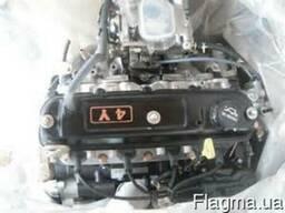 Ремонт двигателя Toyota 4Y