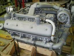 Ремонт двигателя ЯМЗ-236/238