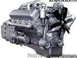 Ремонт двигатилей с гарантией А-01, Д-460, А41, Д160