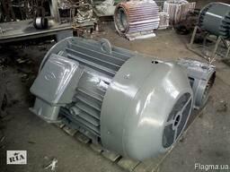 Ремонт электродвигателей и силовых трансформаторов
