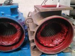 Ремонт електродвигателей, насосов, компресоров