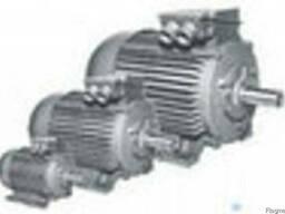 Ремонт электродвигателей постоянного и переменного тока отеч