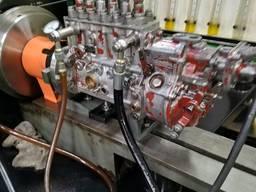Ремонт форсунок и дизельной топливной аппаратуры ТНВД