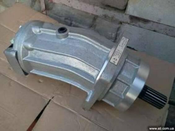 Ремонт гидравлического оборудование