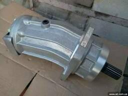 Ремонт гидравлического оборудование - фото 1