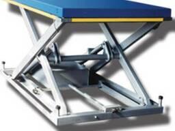 Ремонт гідравлічних столів та підйомників