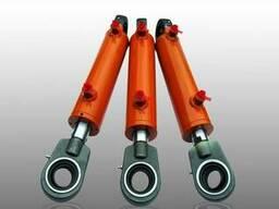 Производство и ремонт гидроцилиндров, силовая гидравлика