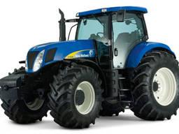 Ремонт гідравліки трактора New holland