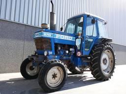 Ремонт гідравліки тракторів FORD