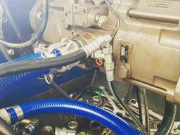 Ремонт гидравлики Volvo