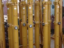 Гидроцилиндр Прицепа 1 ПТС 9 На Т-150, К-700 Полиуретан