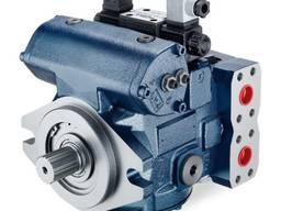 Ремонт гидромотора bondioli pavesi M4PV50