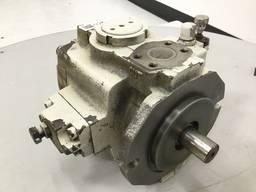 Ремонт гидромотора Bosch-Rexroth A6V250