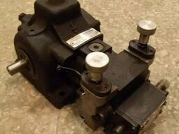 Ремонт гидромотора Bosch-Rexroth A6V28HD