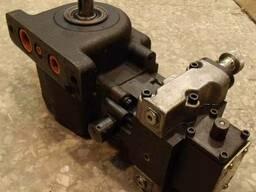 Ремонт гидромотора Bosch-Rexroth A6VE170