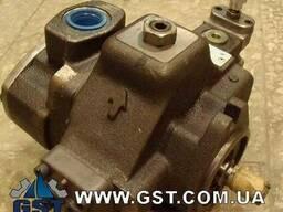 Ремонт гидромотора Bosch-Rexroth A6VE80
