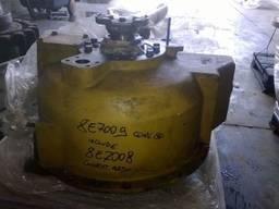Ремонт гидромотора погрузчика Converter