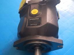 Ремонт гидромоторов A2FE28 Bosch Rexroth