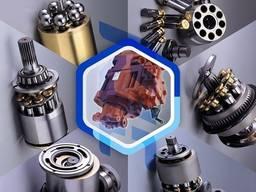 Ремонт гидромоторов A2FE250-60 Bosch Rexroth