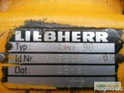 Ремонт гидромоторов Liebherr DMFA:DMFA 355, FMV:FMV 75, FMV