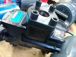 Ремонт гидронасоса и гидромотора Denison Hydraulics