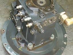 Ремонт гидронасосов Bosch Rexroth A8VO107