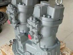 Ремонт гидронасосов, гидромоторов экскаваторов Hitachi EXиZX