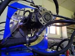 Ремонт гидрооборудования сецтехники