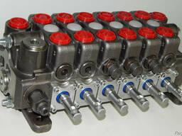 Ремонт гидрораспределителя Interpump Hydraulics