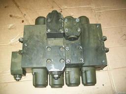 Гидрорспределитель РГС 25 Г, Погрузчики ТО-18Б3, ТО-18Б2